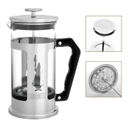 French press Bialetti, objem 1 l