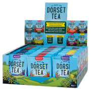 Dorset Tea display, 80 ks